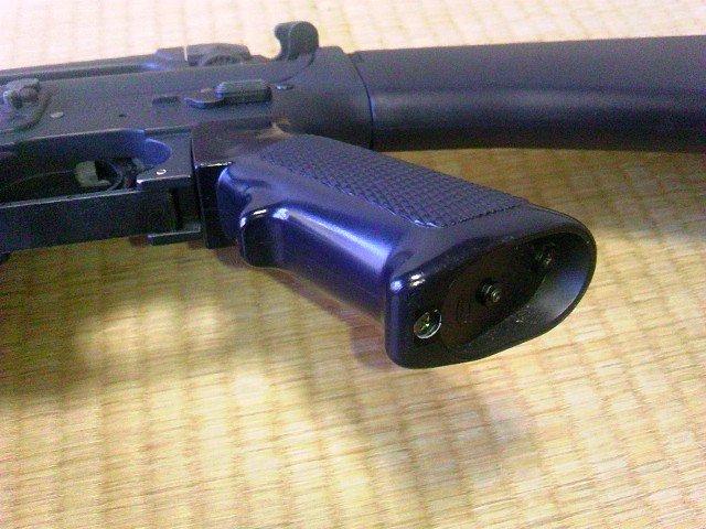 M16A2 グリップ