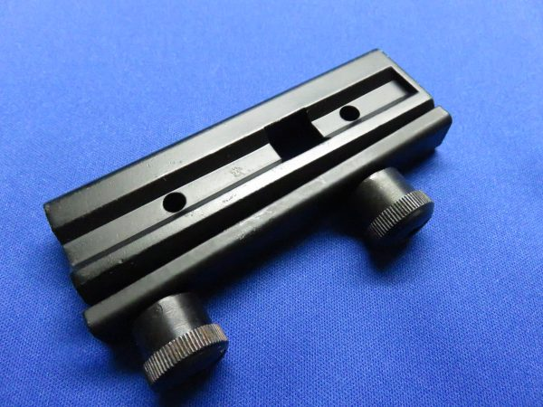 D-boys M203 20mmレイル用アダプター