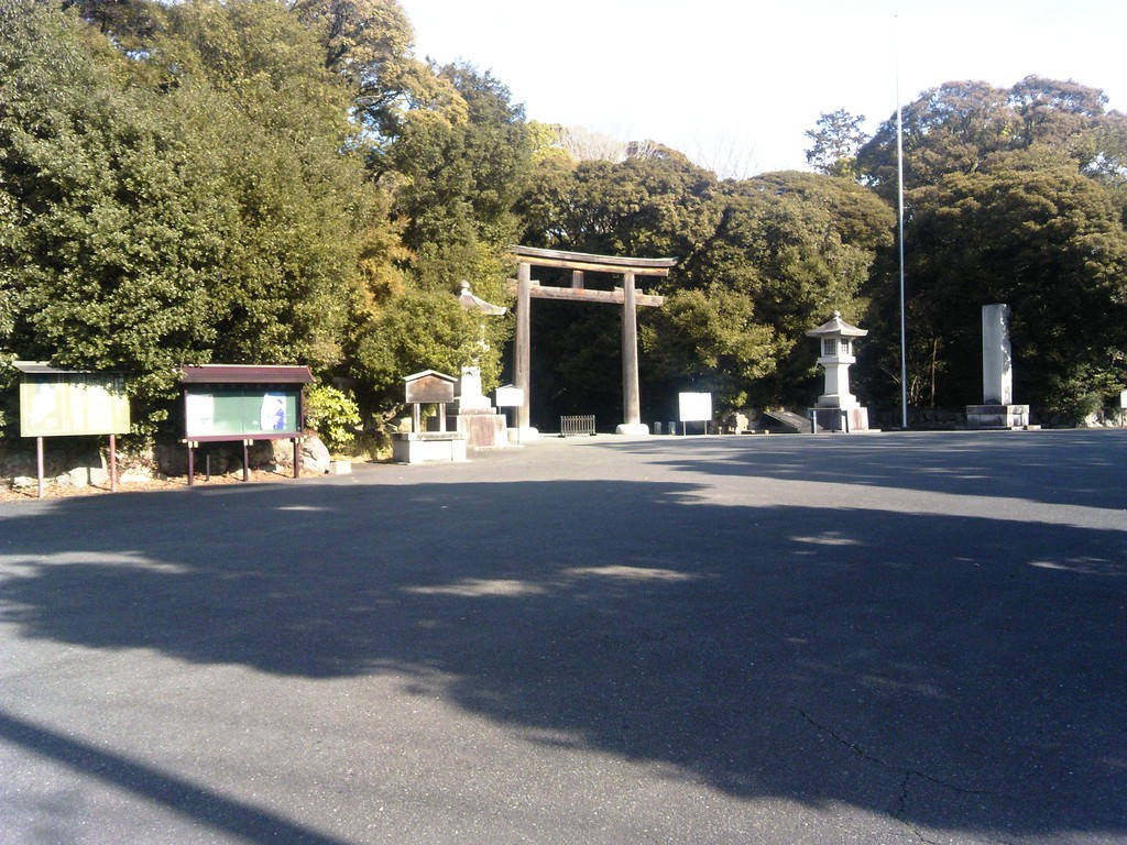 靜岡縣護國神社