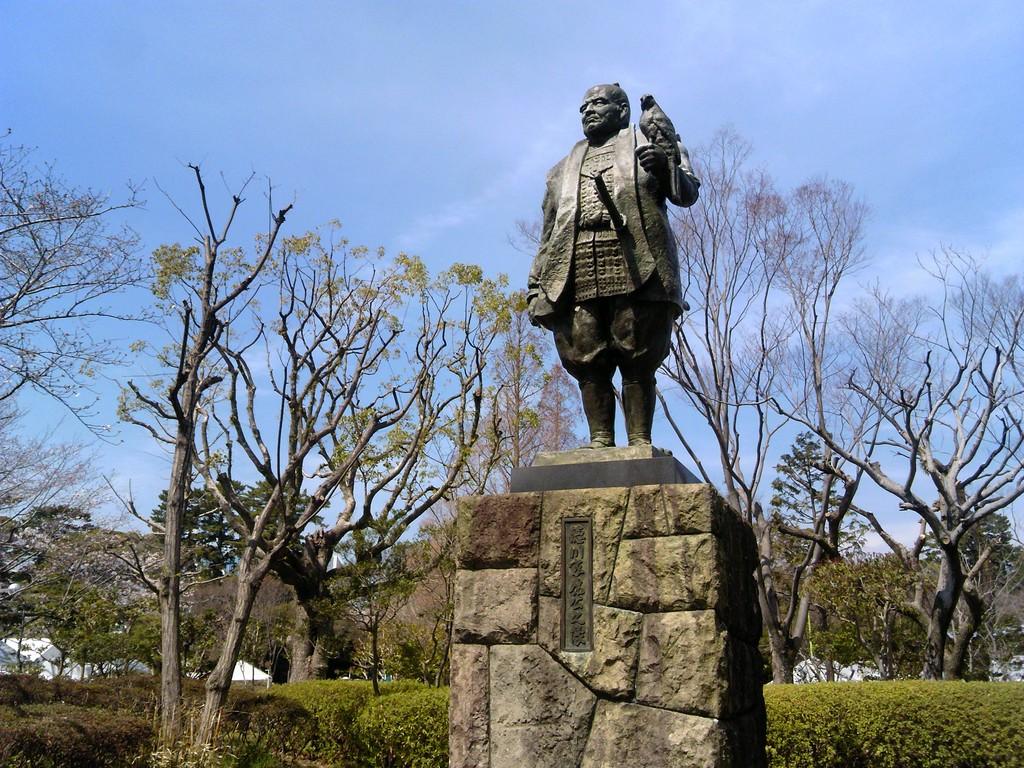 駿府城公園17