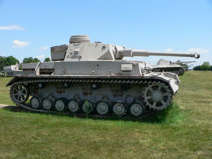 4号戦車 F2型