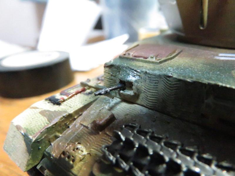 ヴィルベルヴィント MG34-2