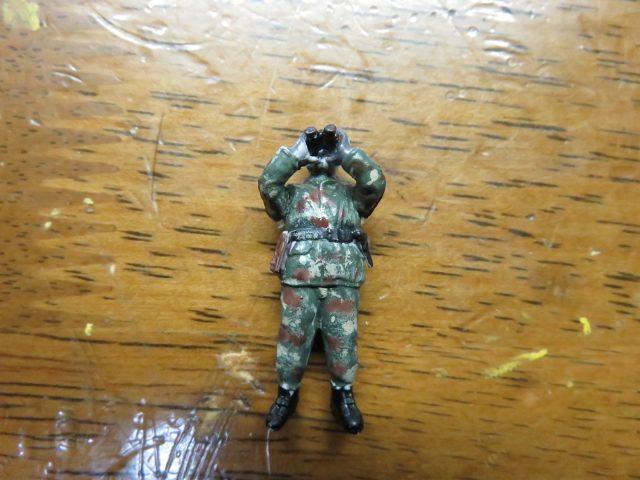 ヴィルベルヴィント 兵士塗装3