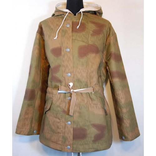 ドイツ軍 戦闘服
