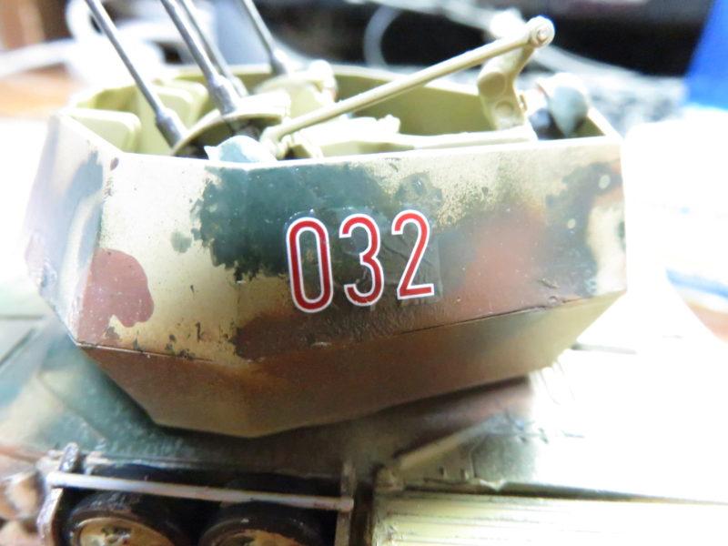 ヴィルベルヴィント 砲塔番号2