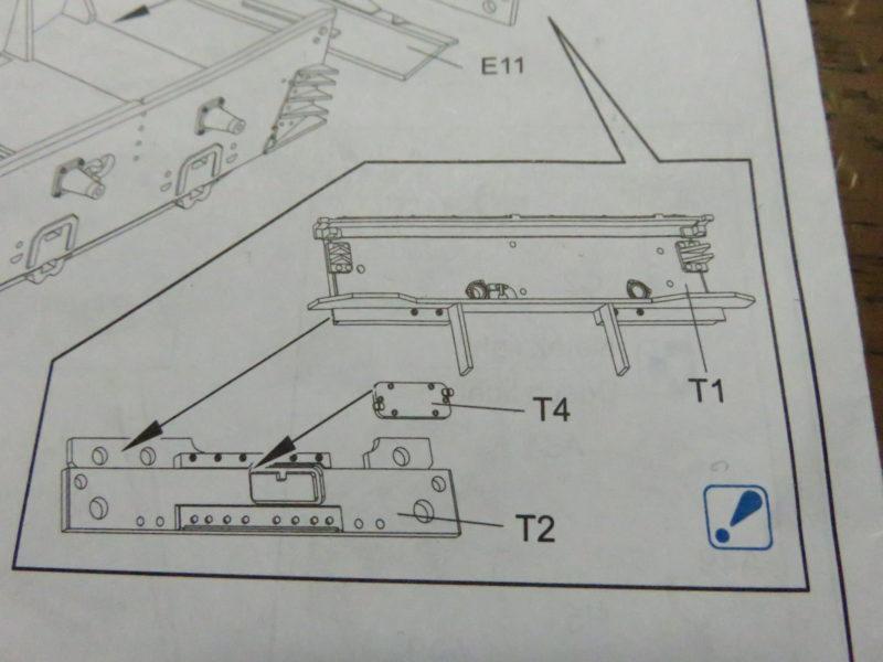 オストヴィント 説明書 リアパネル2