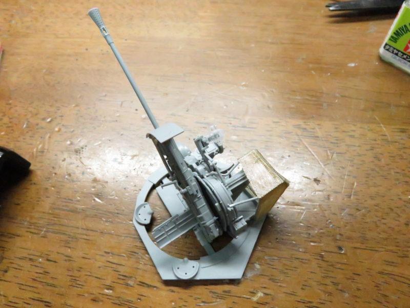 3.7cm Flak43