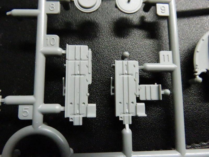 オストヴィント 給弾プレート 2パターン
