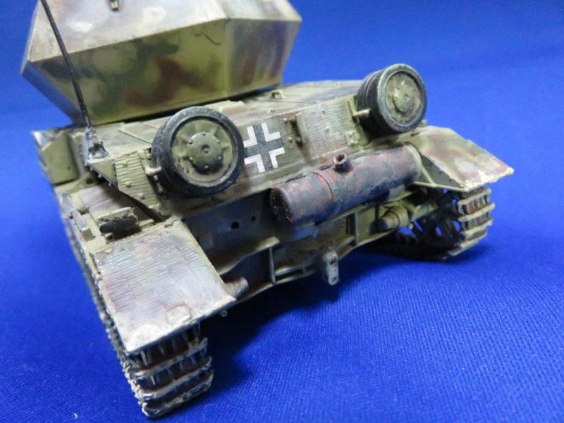 4号対空戦車 オストヴィント2