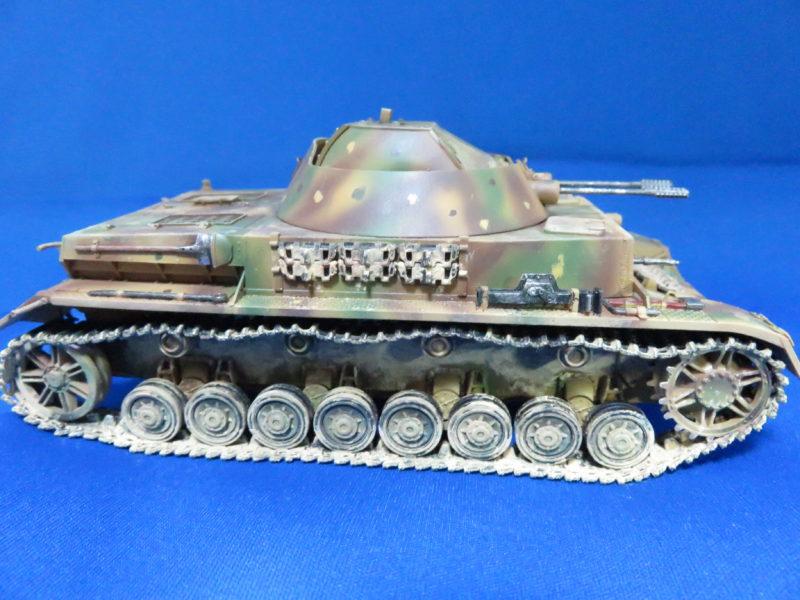 4号対空戦車 クーゲルブリッツ