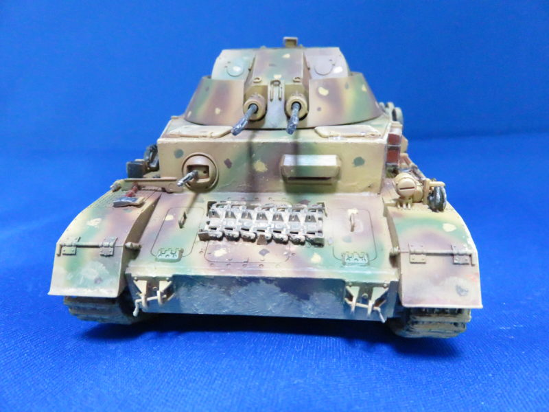 4号対空戦車 クーゲルブリッツ2