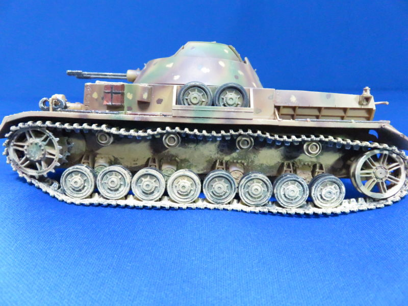 4号対空戦車 クーゲルブリッツ3