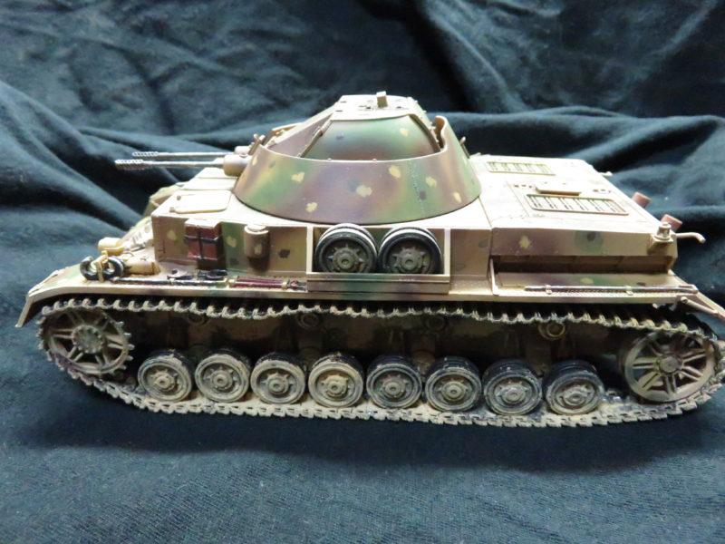 4号対空戦車 クーゲルブリッツ4