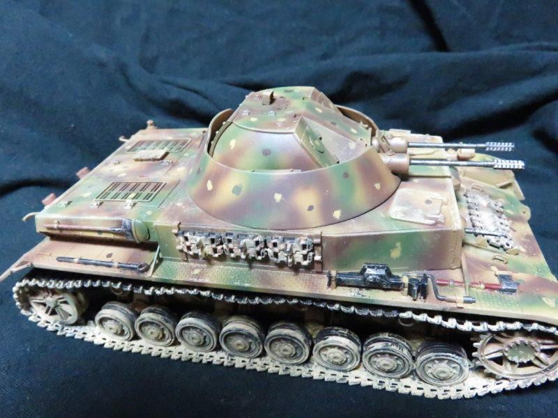 4号対空戦車 クーゲルブリッツ8