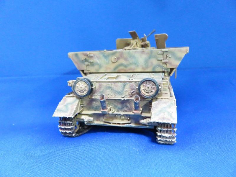 4号対空戦車 メーベルワーゲン5