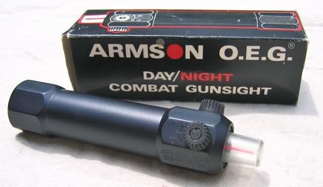 Armson O.E.G