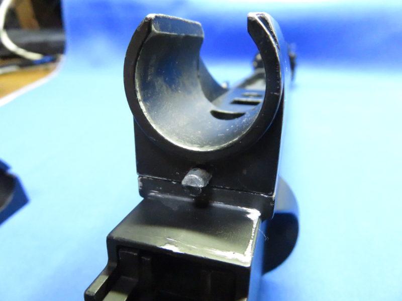 D-boys M203 デルタリング用アダプター