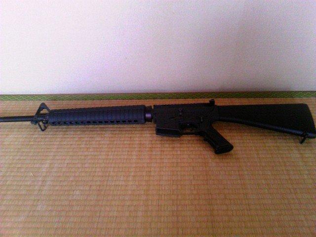 FN M16A4