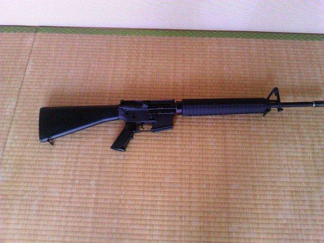 FN M16A4 2