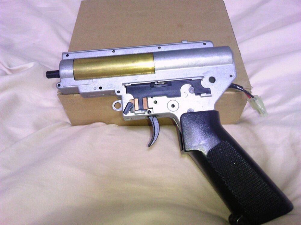 M4A1 Ver.2 メカBOX