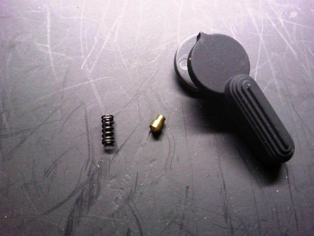 M4A1 セレクターレバー