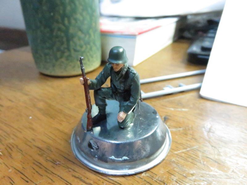 ケーリアン ドイツ兵士フィギュア1