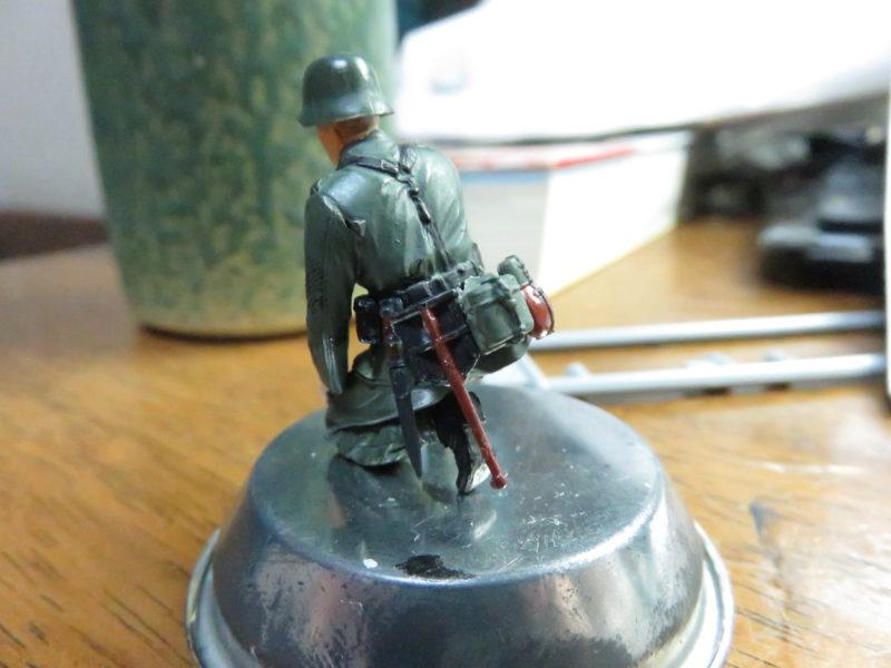 ケーリアン ドイツ兵士フィギュア2