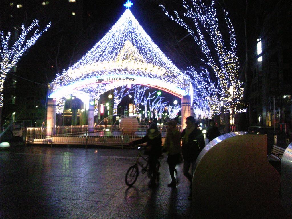 青葉イベント広場