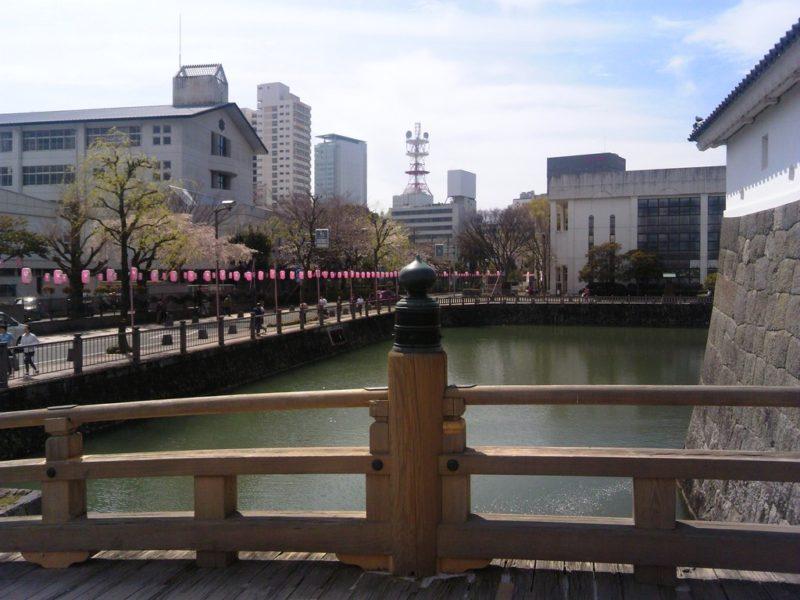 駿府城公園4