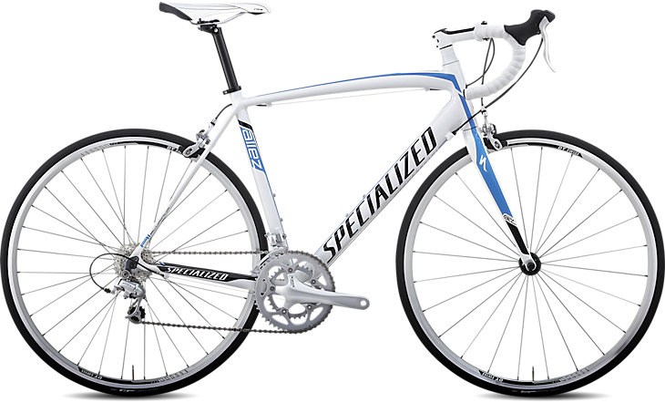 SPECIALIZED Allez Sport 2012