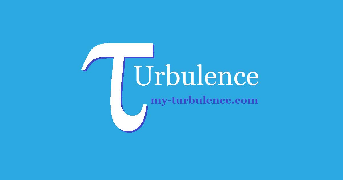Turbulenceのロゴ
