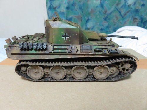 5号対空戦車 ケーリアン