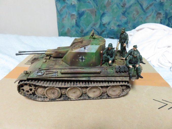 5号対空戦車 ケーリアン2