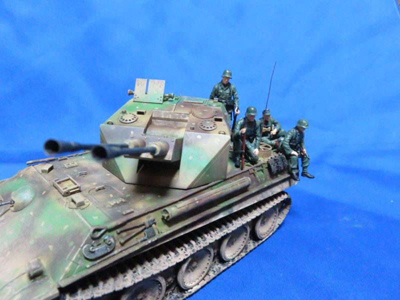 5号対空戦車 ケーリアン10