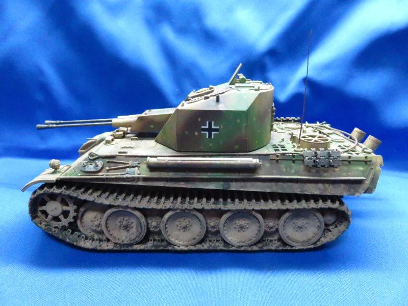 5号対空戦車 ケーリアン3