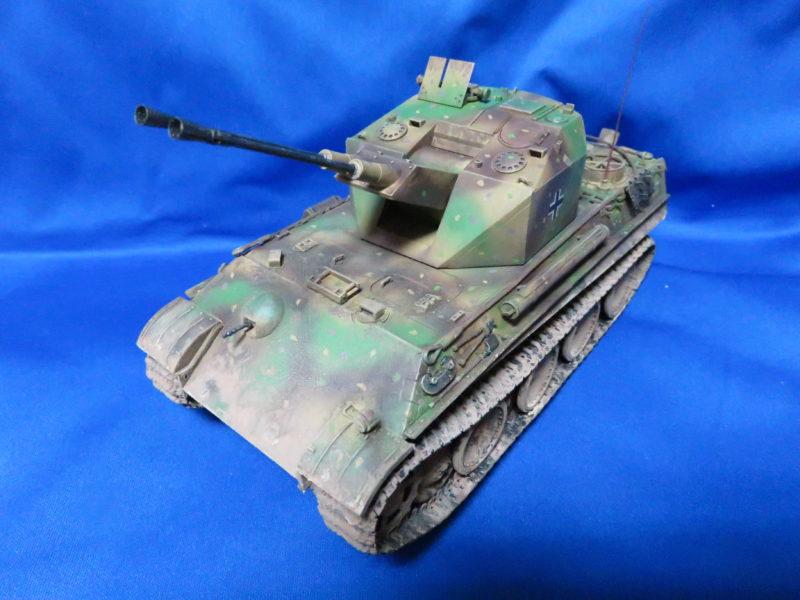 5号対空戦車 ケーリアン4