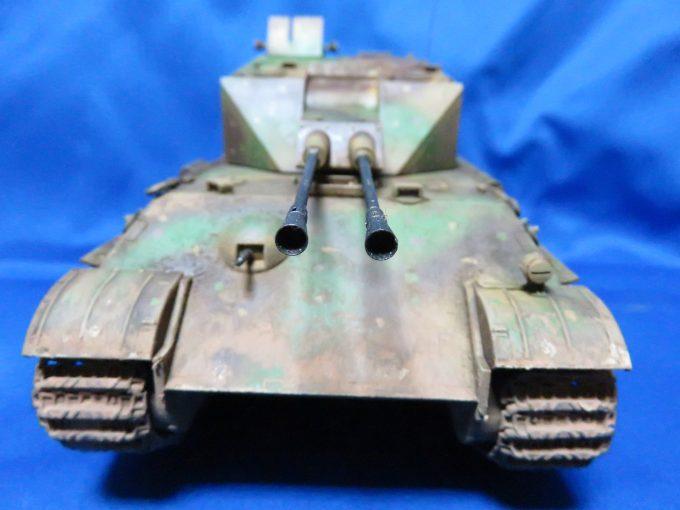 5号対空戦車 ケーリアン5