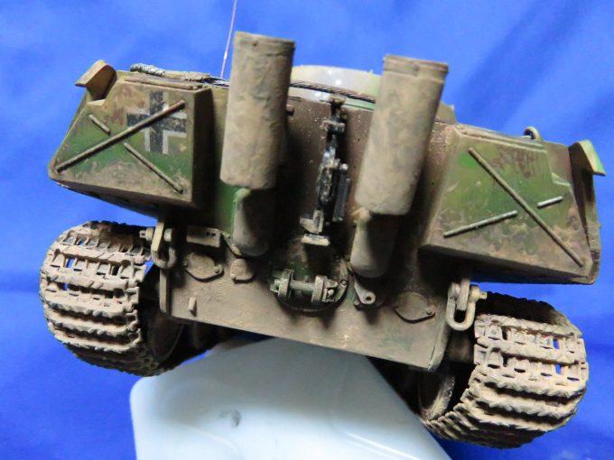 5号対空戦車 ケーリアン6