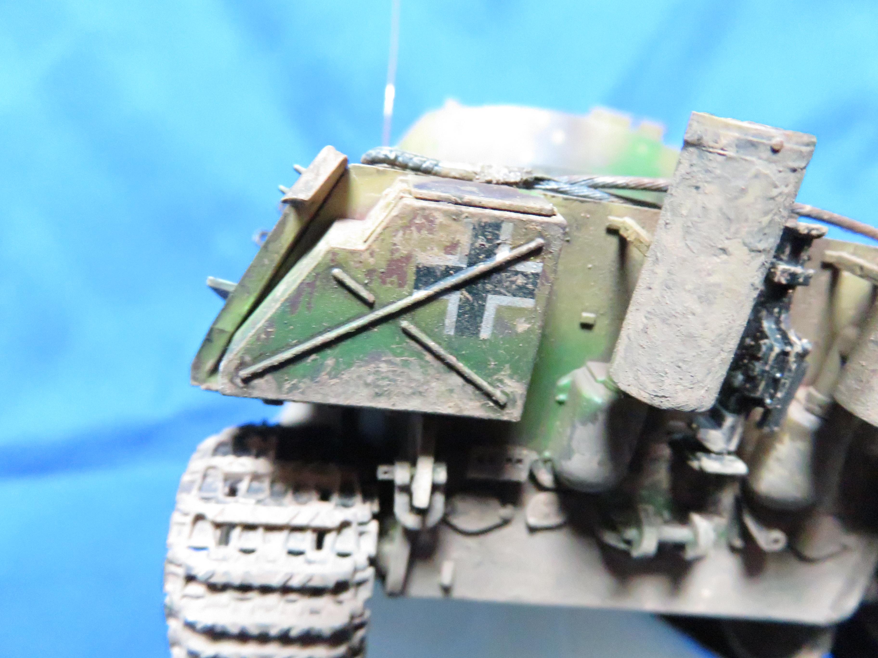 5号対空戦車 ケーリアン8