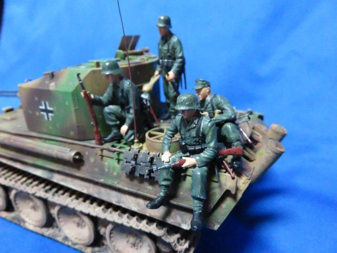 5号対空戦車 ケーリアン11