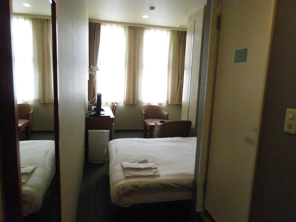 静岡 サンパレスホテル