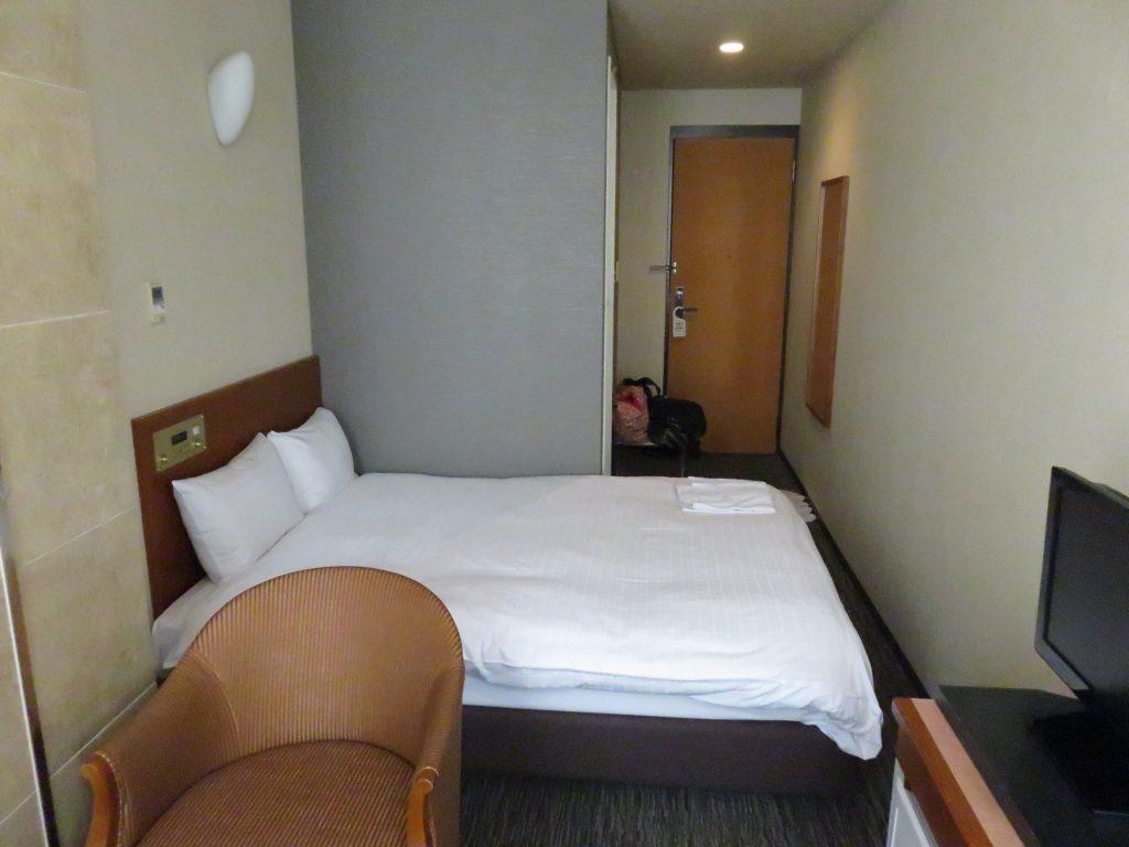 静岡 サンパレスホテル2