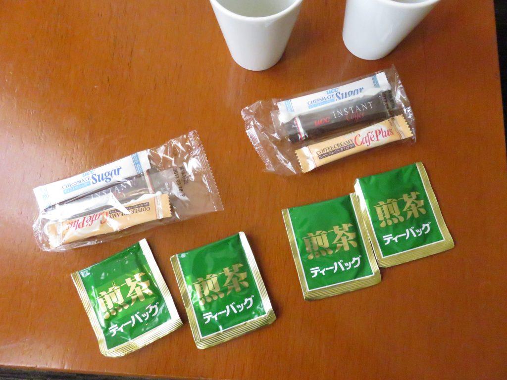 静岡 サンパレスホテル3
