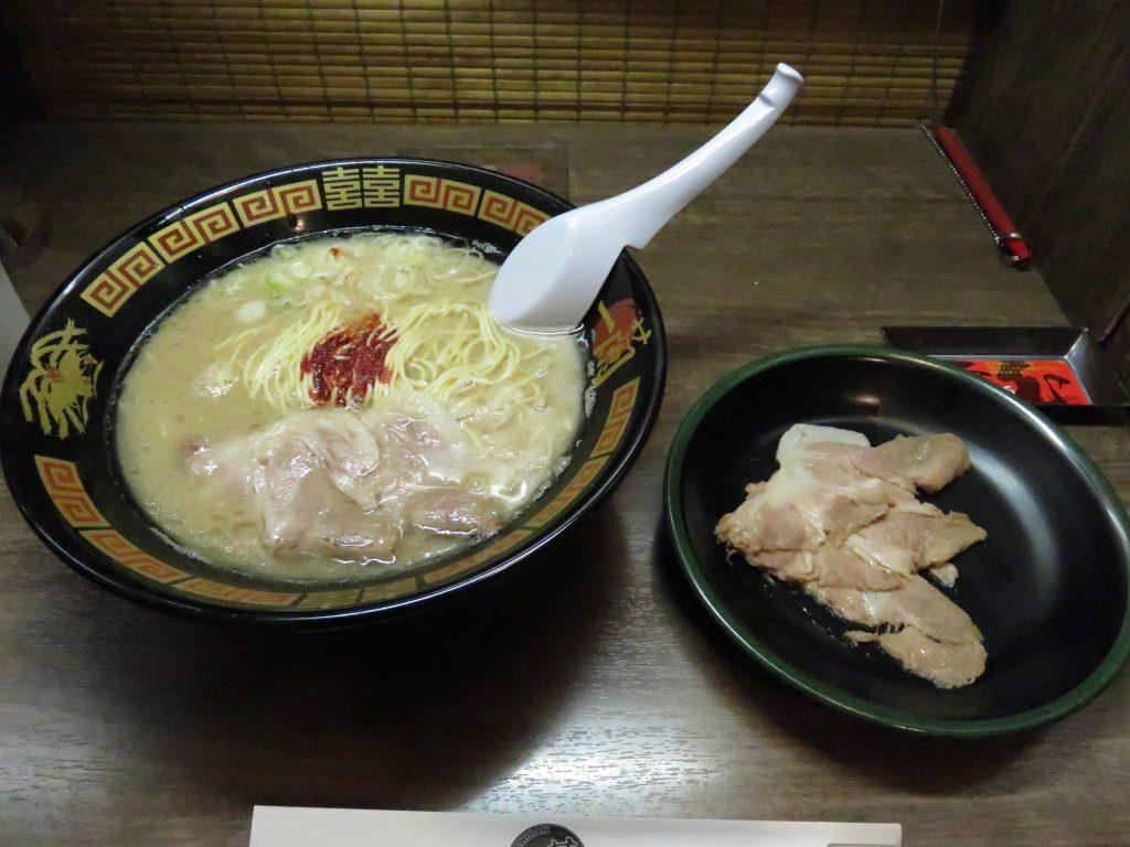 静岡2016-08-13 一蘭6