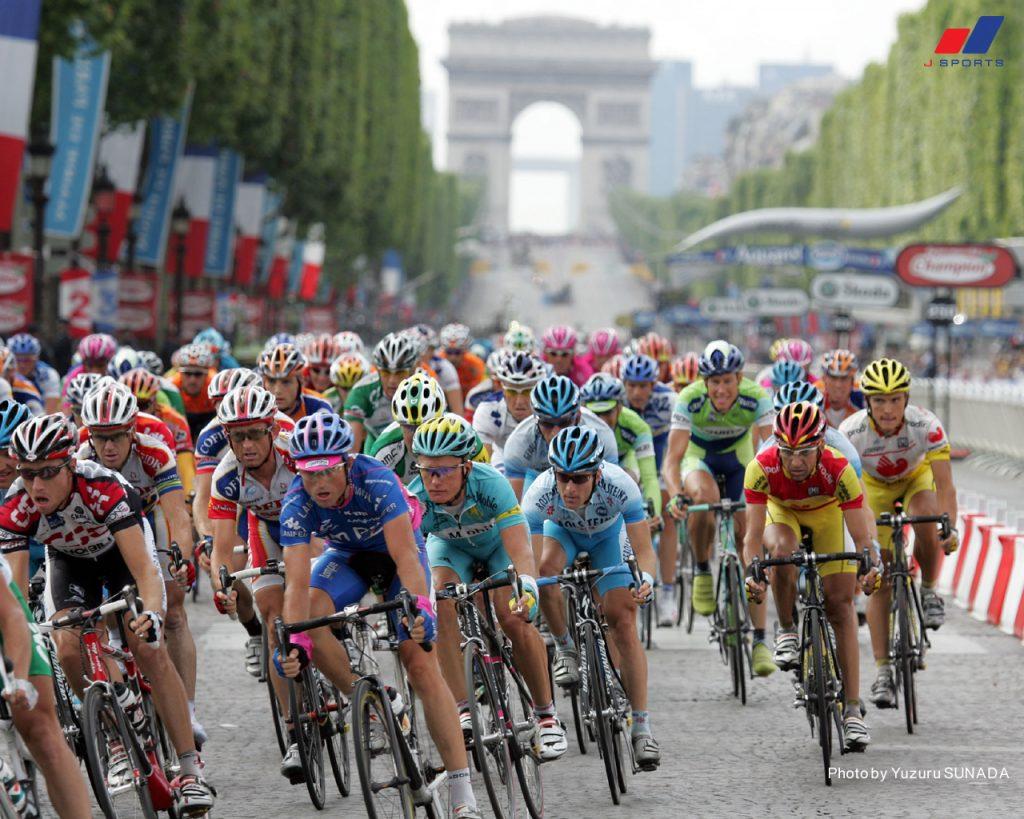 ツール・ド・フランス2012