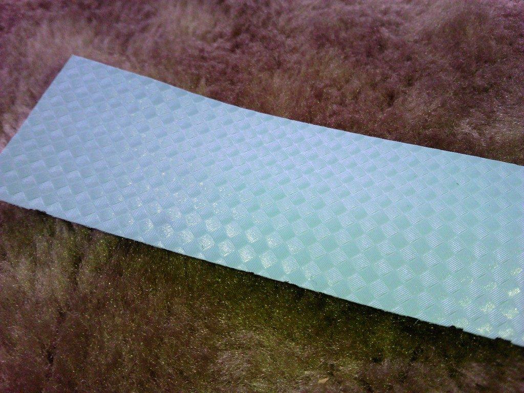 バイクリボン カーボニオ バーテープの表面2