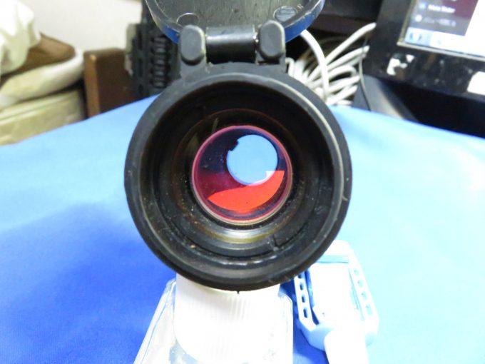 東京マルイ NEWプロサイト 対物レンズ