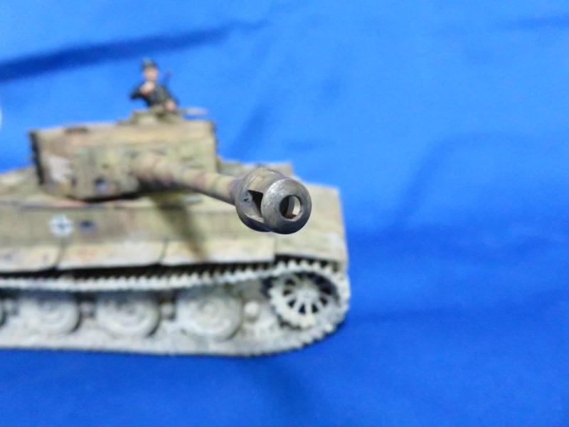 6号戦車 ティーガーI 後期型5