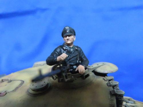 6号戦車 ティーガーI 後期型6