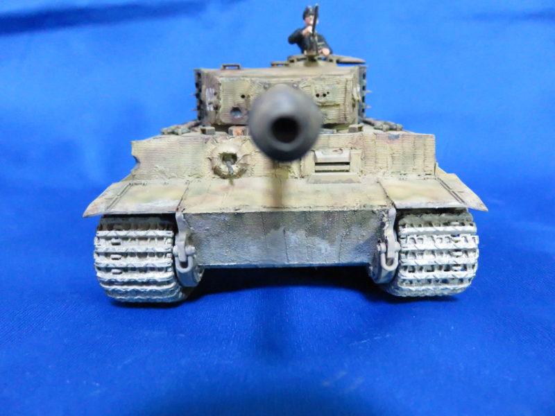 6号戦車 ティーガーI 後期型7